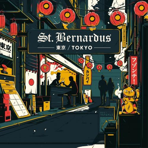 St Bernardus Witt Tokyo en barril . A partir 15 de Octubre