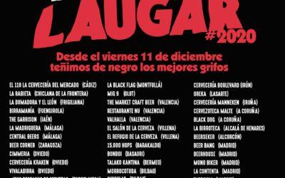 Viernes negro de Laugar
